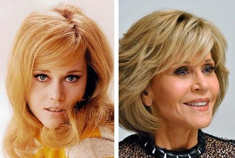 Jane Fonda (Imagem: Reprodução/Incrível)