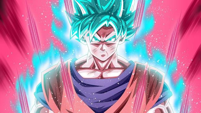 Dragon Ball Super Super Saiyan