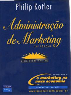 Kotler 10º - Administraçao de Marketing
