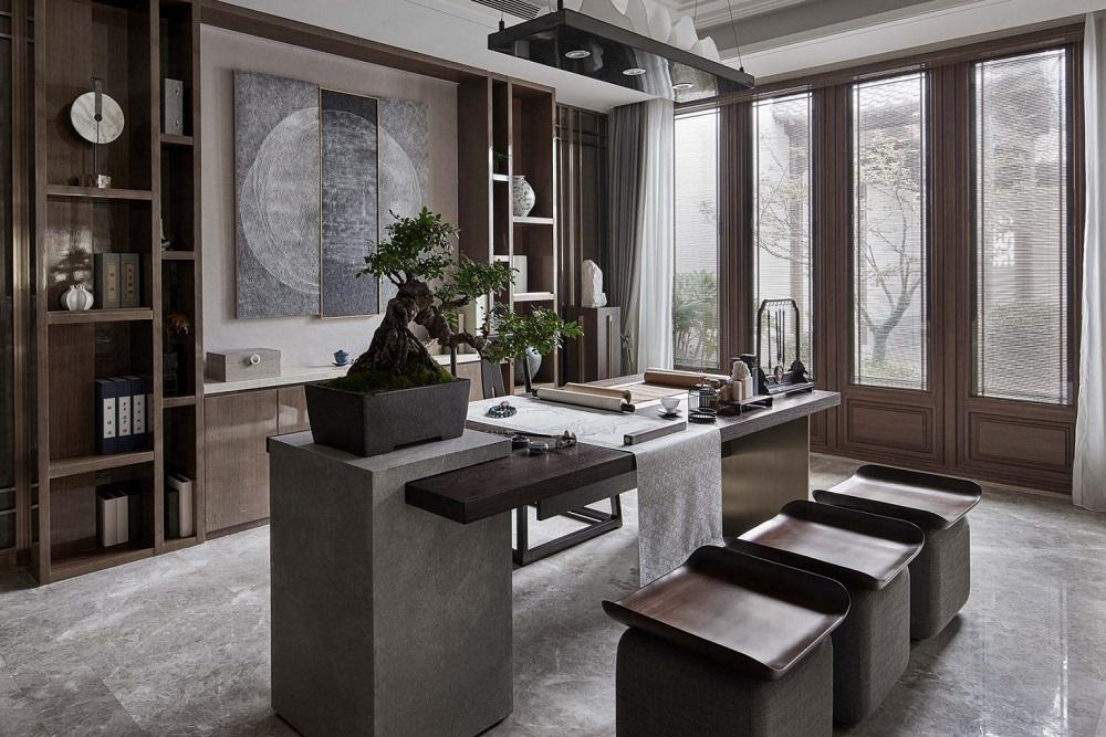 Best Luxury Interior Design Studio in Guangdong