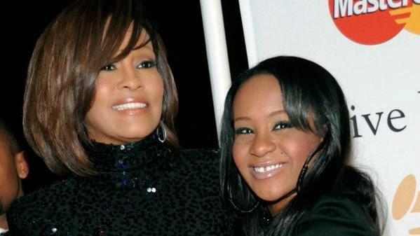 Kola Boof claims Al Quaeda killed Whitney Houston