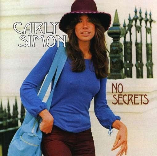 Insomnia Notebook: Happy Belated Birthday, Carly Simon