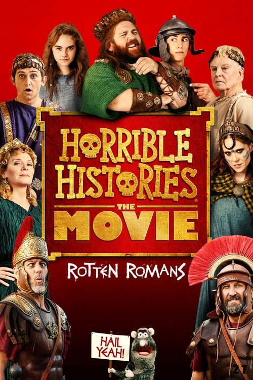 Horrible Histories : The Movie [BDRip] [Streaming] [Telecharger]