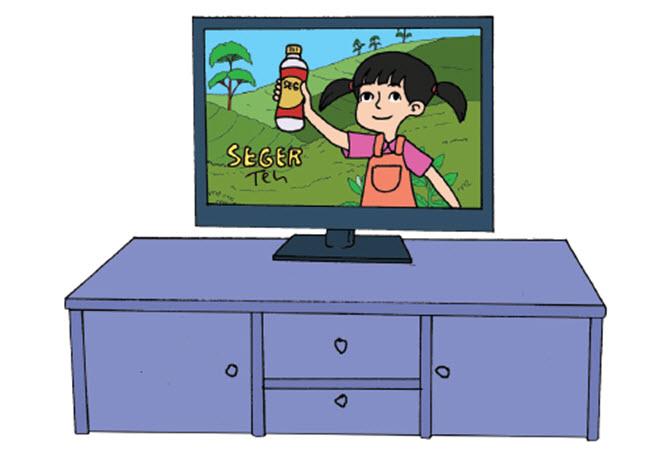 Jenis Jenis Iklan Media Elektronik Mikirbae