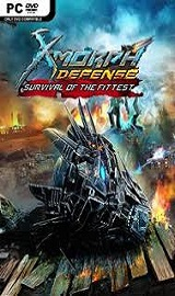 download - X-Morph Defense Survival Of The Fittest-CODEX