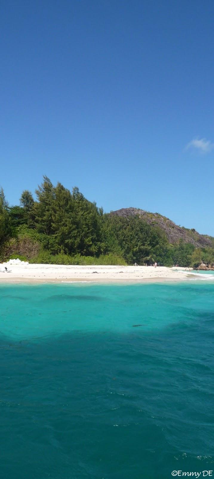 Seychelles by ©Emmy DE