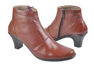 Sepatu Kerja  Wanita JUP 103