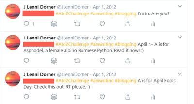 Find @JLenniDorner on Twitter