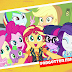 My Little Pony Equestria Girls: Forgotten Friendship in Hindi HD