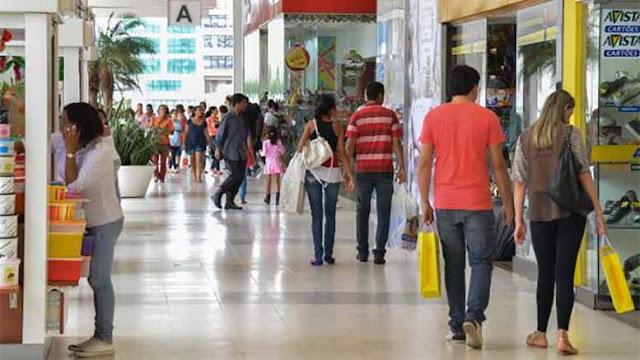 Feriado de 5 de agosto é garantido para todos os comerciários de Campina Grande