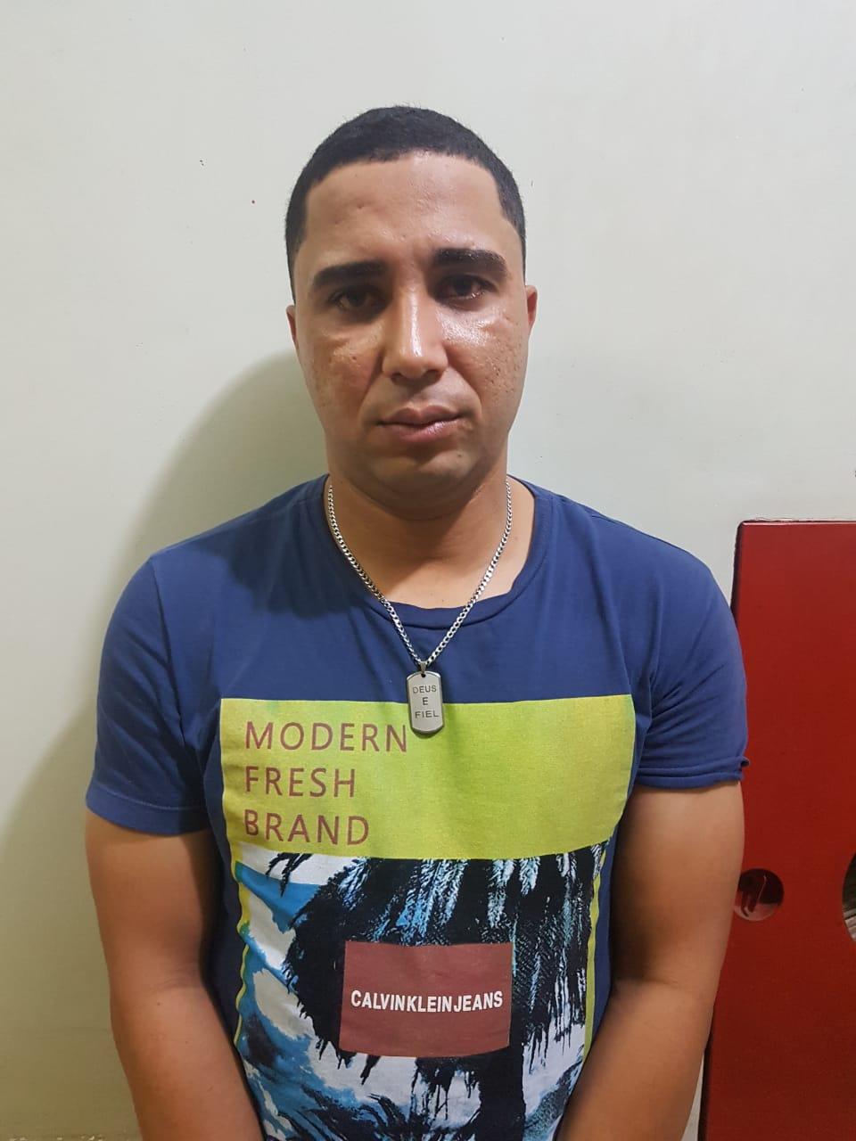 Professor é preso por tráfico de drogas em Cajobi