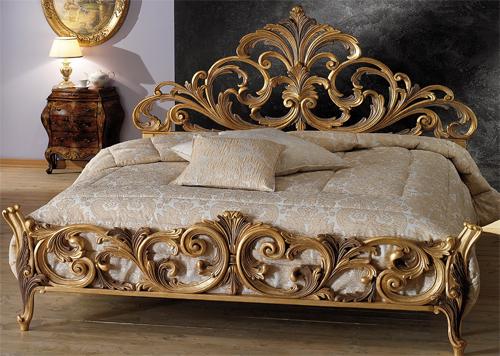 desain tempat tidur ukiran mewah jepara