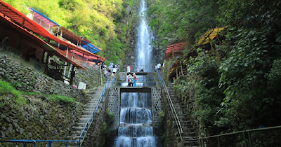 Wisata Magetan Jawa Timur