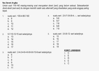 contoh-psikotes-matematika-deret-angka