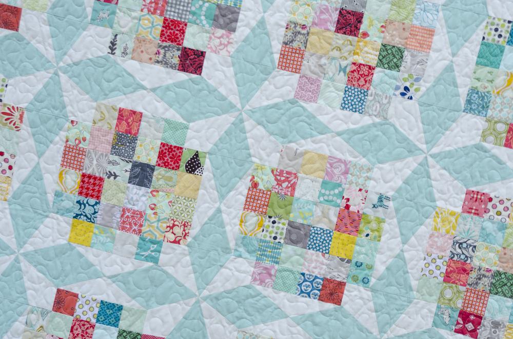 Hyacinth Quilt Designs: Bourbon Street Quilt : hyacinth quilt designs - Adamdwight.com