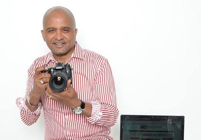 El bloguero José Zabala rechaza acusación de senadora de cheque en blanco y dice no tiene precio