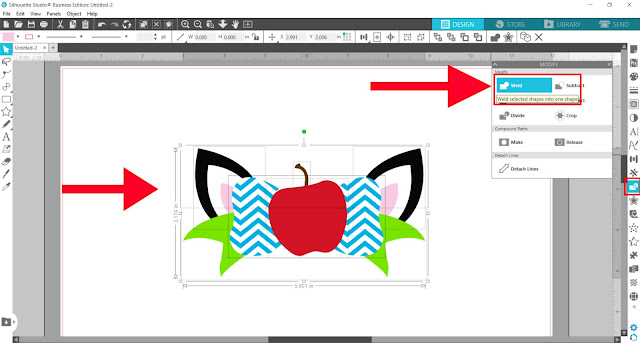 offset tool, paper crafts, tips and tricks, paper crafting, cameo 4