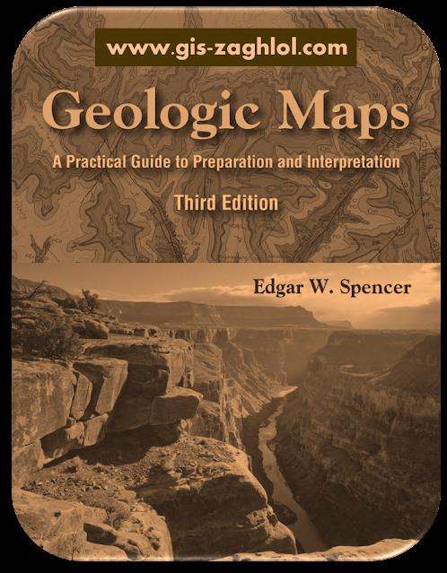 تحميل كتاب الخرائط الجيولوجية Geologic Maps