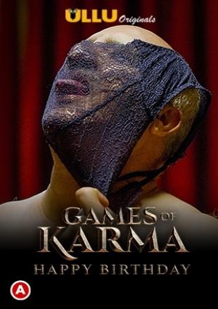 Games of Karma: Happy Birthday