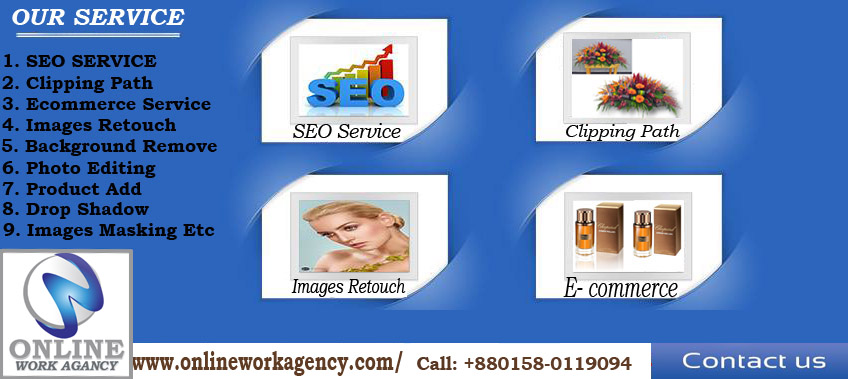 Seo, Clipping Path Providers