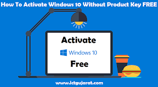 how-to-activate-windows-10-without-product-key