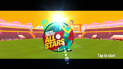 Super Cricket All-Stars