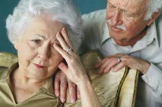 Những Triệu Chứng Bệnh Máu Nhiễm Mỡ Ở Người Già