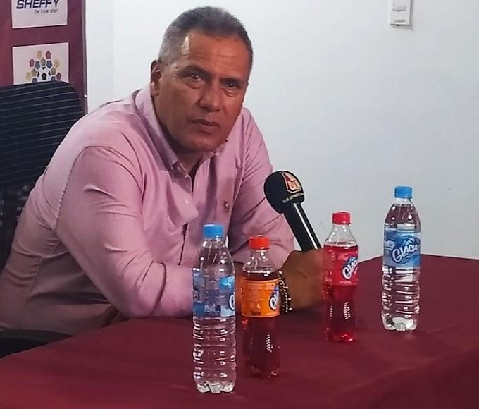 """Hernán Torres, D.T. del DEPORTES TOLIMA, y el regreso a entrenamientos: """"Será un nuevo inicio"""""""