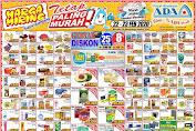 Katalog Promo ADA Swalayan Terbaru 29 Februari - 1 Maret 2020
