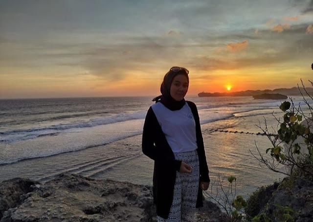 Lokasi dan Tiket Masuk Pantai Indrayanti Gunung Kidul Yogyakarta