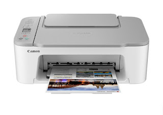 Canon PIXMA HOME TS3465 Driver Download, Review, Price