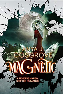 Magnetic by Anya J Cosgrove
