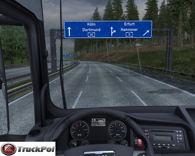 German Truck Simulator PC Full Español Descargar 1 Link