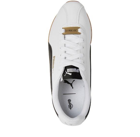 4f6671f5d5b8 2018 New! PUMA X BTS TURIN Shoes KPOP BTS Official Goods + Tracking ...