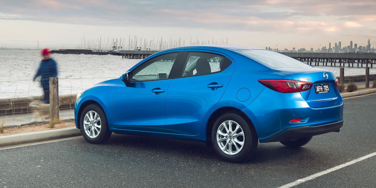 Most Mazda 2 Vehicle Purchasers Will Pay 2000 For The Discretionary Six Sd Programmed While Same Number Of As Half Are Relied Upon To Pick