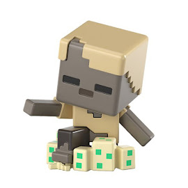 Minecraft Series 15 Husk Mini Figure