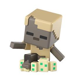 Minecraft Series 15 Husk Mini Figure