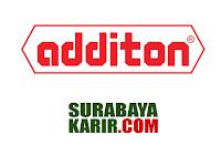 Loker Staf Pajak Surabaya - PT. Additon Karya Sembada