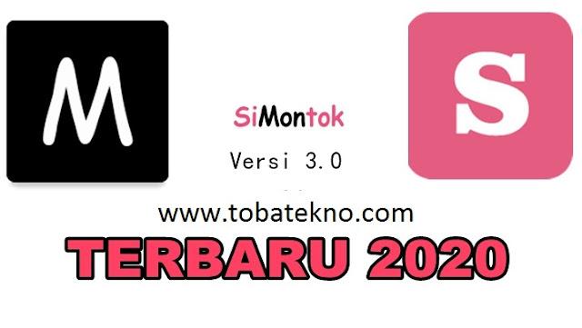 Aplikasi Simontok Dan Maxtube Terbaru 2020