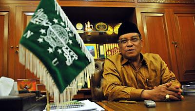 Ketua PB NU