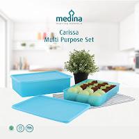 Dusdusan Carissa Multi Purpose Set (Set of 2) ANDHIMIND
