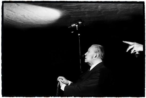 La creación poética  por Jorge Luis Borges