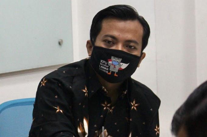 KPU Pastikan Pasien Covid-19 Tidak Kehilangan Hak Pilihnya Saat Pilkada