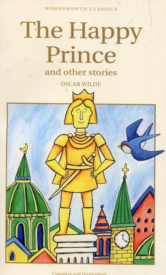 The Happy Prince - a fairy tale by Oscar Wilde