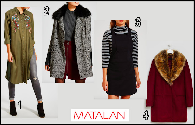 Matalan Autumn/Winter 2016 Wishlist