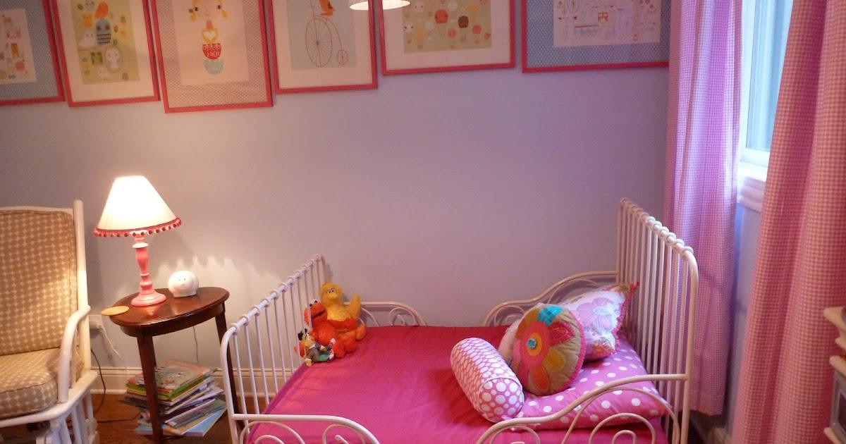 big girl bed for a big girl room design improvised