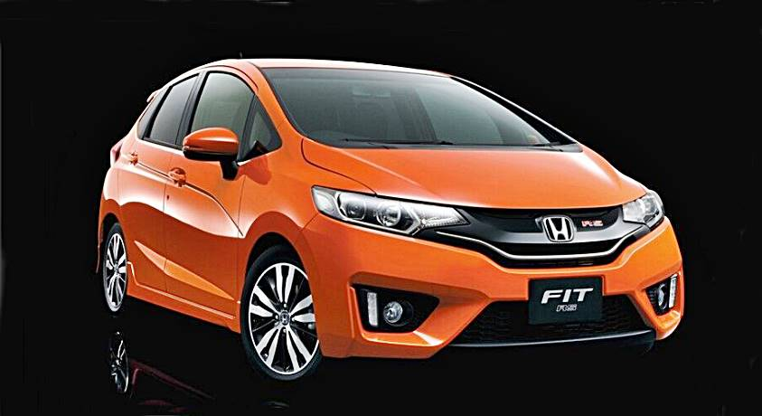 2017 Honda Fit Turbo Engine Auto Honda Rumors