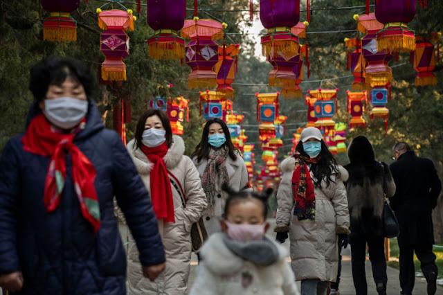 Christian group sends face masks, food to China as coronavirus