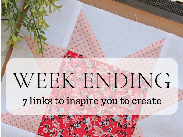 Week Ending - October 18