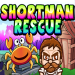 Play Games4King Shortman Rescu…